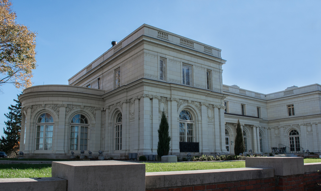 Wickliffe_City_Hall_west_wing